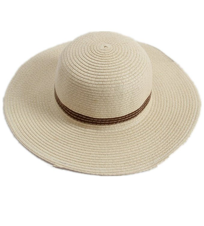 Girls Ivory Hat