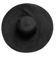 Womens Black Hat