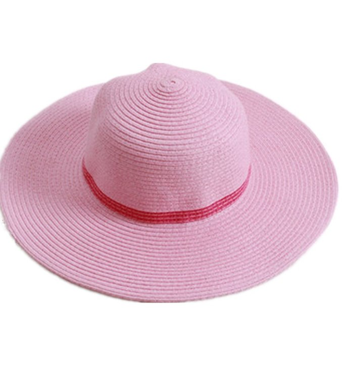 Girls Pink Hat